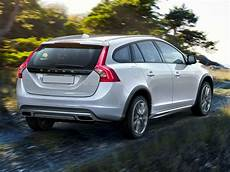 new 2018 volvo v60 cross country price photos reviews