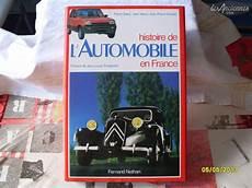 livre auto histoire de l automobile en ventes