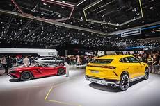 Geneva International Motor Show 2018 Wheelsbywovka