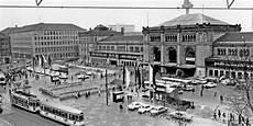 Historische Bilder Hannover Und Sein Bahnhof