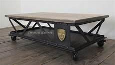 table basse industrielle table basse industrielle eiffel