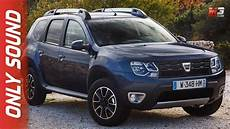 New Dacia Duster 2017 Test Drive Only Sound