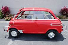 how to sell used cars 1959 bmw 600 lane departure warning 1959 bmw isetta 600 ideal classic cars llc