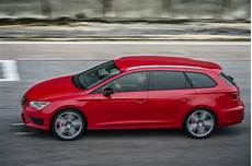 der neue seat leon st fr seat releases new photo gallery of the st cupra 30