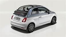 Fiat 500 Collezione - 2018 fiat 500 collezione motor1 photos