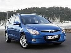 Hyundai I30 Estate 2008 2009 2010 2011 2012