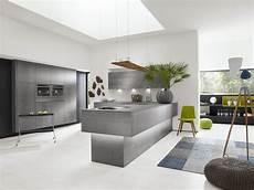 küche beton optik beton k 252 chen im vergleich bilder nobilia alno nolte