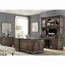 home office furniture suites kemper 4 piece office suite by spring hill designs in 2020