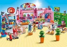 Playmobil Ausmalbilder Shopping Center Playmobil Shopping Center Pack Completo 5 Caixas R 4