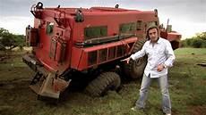 Richard Drives The Marauder Part 1 2 Series 17 Episode