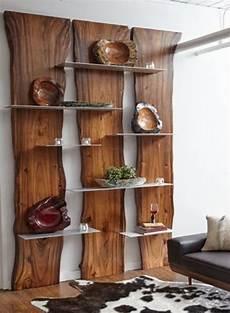 wandregale holz dekorative wandregale in 2020 rustikale wandregale