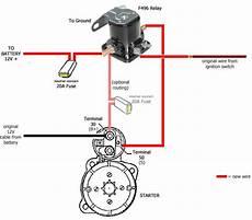 kenworth starter relay wiring diagram wiring diagram