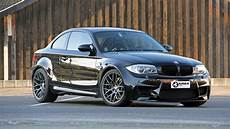 2012 Bmw 1 Series M Coupe By Alpha N Performance Review