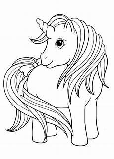 unicorn ausmalbilder 3 einhorn zum ausmalen