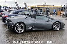 Lamborghini Huracan Cabriolet Foto S 187 Autojunk Nl 169164