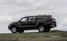 toyota hilux hardtop new truckman hardtops for 2016 toyota hilux business vans