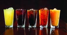 in focus summer soft drinks