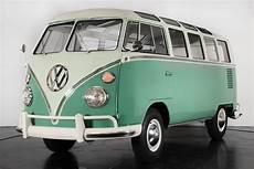 1964 Volkswagen T1 Quot 21 Vetri Quot Auto D Epoca Ruote Da