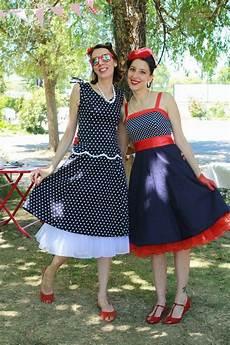 tenue guinguette femme costumes guinguette