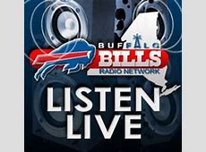 buffalo bills streaming live