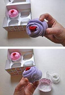 Cadeau De Naissance Les Bodies Cupcake