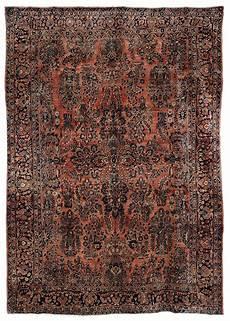 prezzo tappeto persiano tappeto persiano saruk americano inizio xx secolo