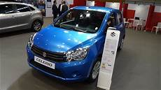 2018 Suzuki Celerio 1 0 Privil 232 Ge Exterior And Interior