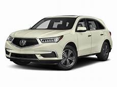 new 2017 acura mdx fwd msrp prices nadaguides