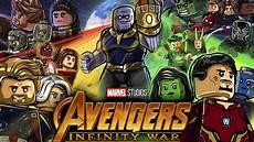 marvel infinity war 2 lego marvel infinity war lego marvel