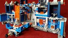 nexo knights fortrex ausmalbilder review lego nexo knights fortrex 70317 giveaway