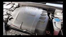 how to change the filter audi a4 b8