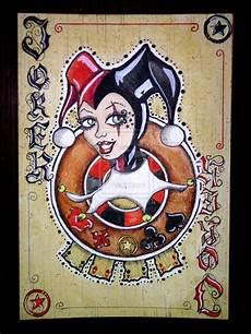 deviantart cards by missaciddoll
