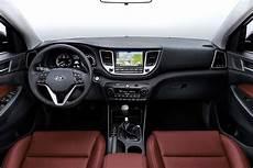 Der Neue Hyundai Tucson 2016 Ein Top Suv 4x4news