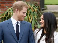 Royal Engagement Prince Harry Knew Meghan Markle Was The