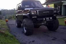 mobil com dijual mobil bekas malang daihatsu taft 1993