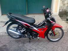 Modifikasi Revo Absolute by Dino Revo Modifikasi Absolute Revo Minimalis
