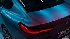 2020 bmw 8 series m850i xdrive gran coupe light