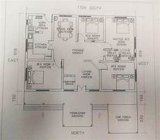 house plans in kerala with 4 bedrooms 4 bedroom traditional kerala home plan with poomukham