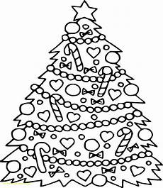 pine tree coloring page at getcolorings free