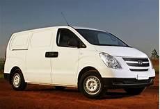 Review Hyundai H1 Goes Rogue Wheels24