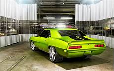 chevrolet camaro custom tuning muscle cars rod
