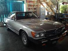how to work on cars 1977 mercedes benz w123 transmission control 1977 mercedes benz 450sl for sale classiccars com cc 1121270