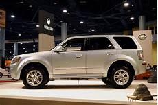 old car manuals online 2008 mercury mariner navigation system 2008 mercury mariner conceptcarz com