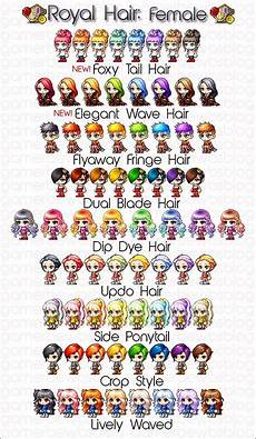Maplestory Hairstyle 37 best maplestory hairstyles images on