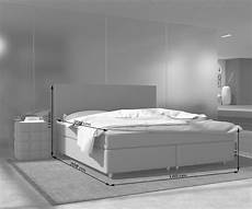 boxspringbett cloud 180x200 cm weiss topper und matratze