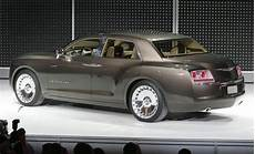 2020 chrysler imperial concept and features 2019 2020