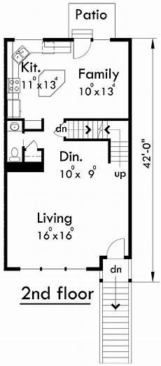 duplex house plans with garage house plans duplex plans row home plans garage house