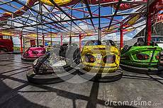 dodgem cars editorial photography image 51789392