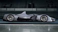 Formel E 2018 - formula e gets radical redesign and mclaren power for 2018
