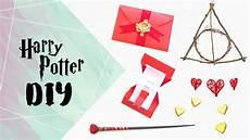 Harry Potter Diy 5 Easy Gift Ideas